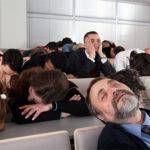 Моя аудитория: куда садится мой слушатель, и что от него ждать?