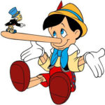 Как распознать ложь по риторическим признакам