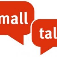 Прием small-talk или малая беседа в переговорах