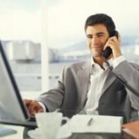 Особенности телефонных переговоров
